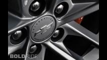 Chevrolet Camaro 50th Anniversary Special Edition