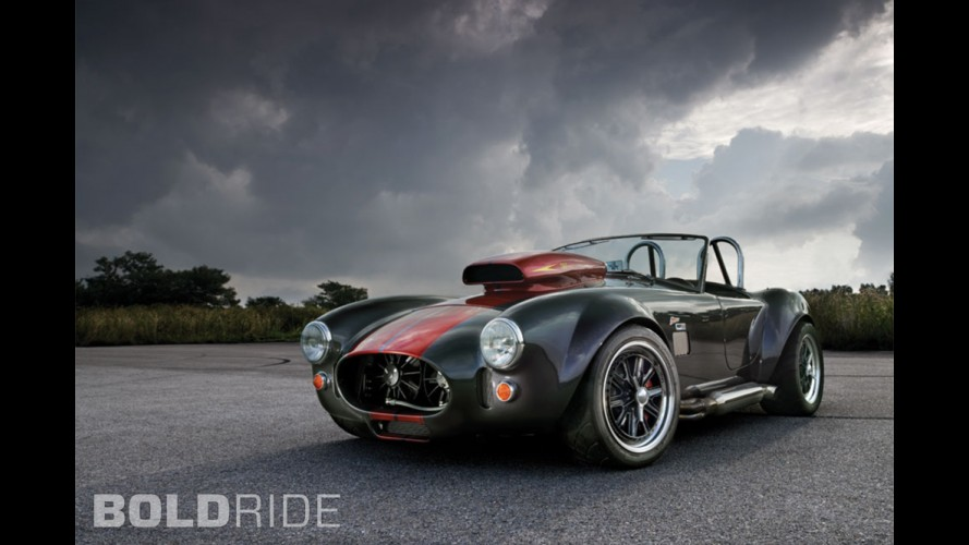Weineck Cobra 780 Limited Edition