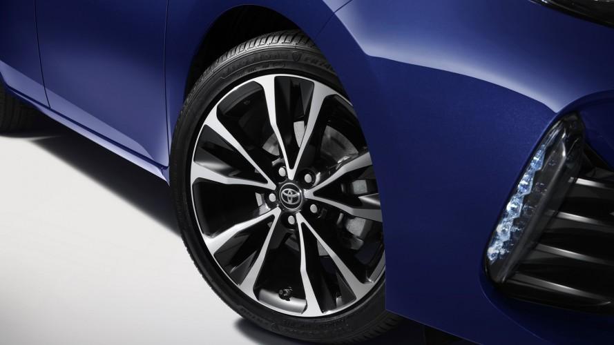 Toyota ve Nissan ABD pazarının zirveye ulaştığında hemfikir