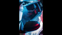 Nissan 370Z Nismo Gumball 3000