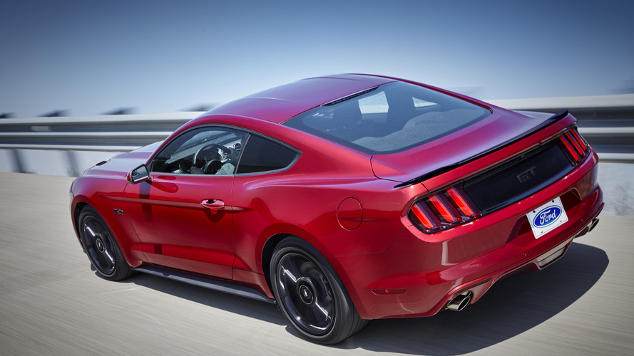 Top 10 selling high-performance cars in the UK