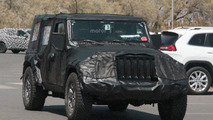 2018 Jeep Wrangler: Everything we know
