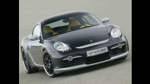 Gemballa GT4.0 RS