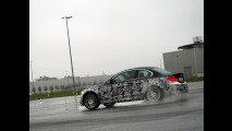 BMW Serie 1 M Coupé senza veli