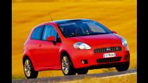 Fiat Grande Punto 3 porte