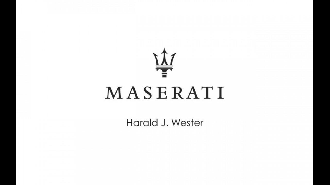FCA, piano prodotti Maserati 2018