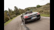 Porsche Boxter 2.7 265 CV - TEST