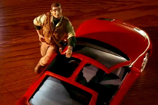 Remember Nissan's Ken and Barbie Toy Ads? Throwback Thursday