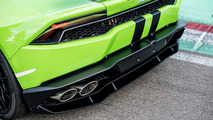 Lamborghini Huracan Options