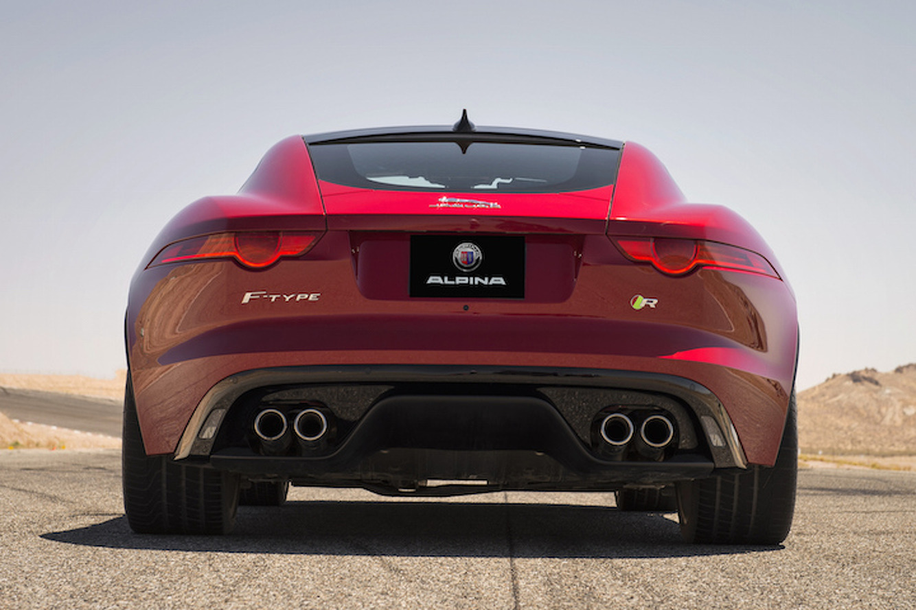 How Jaguar Almost Bought A Crucial BMW Tuner