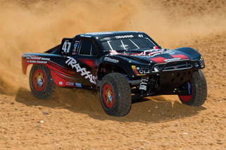 Six Awesome RC Cars for Christmas 2013