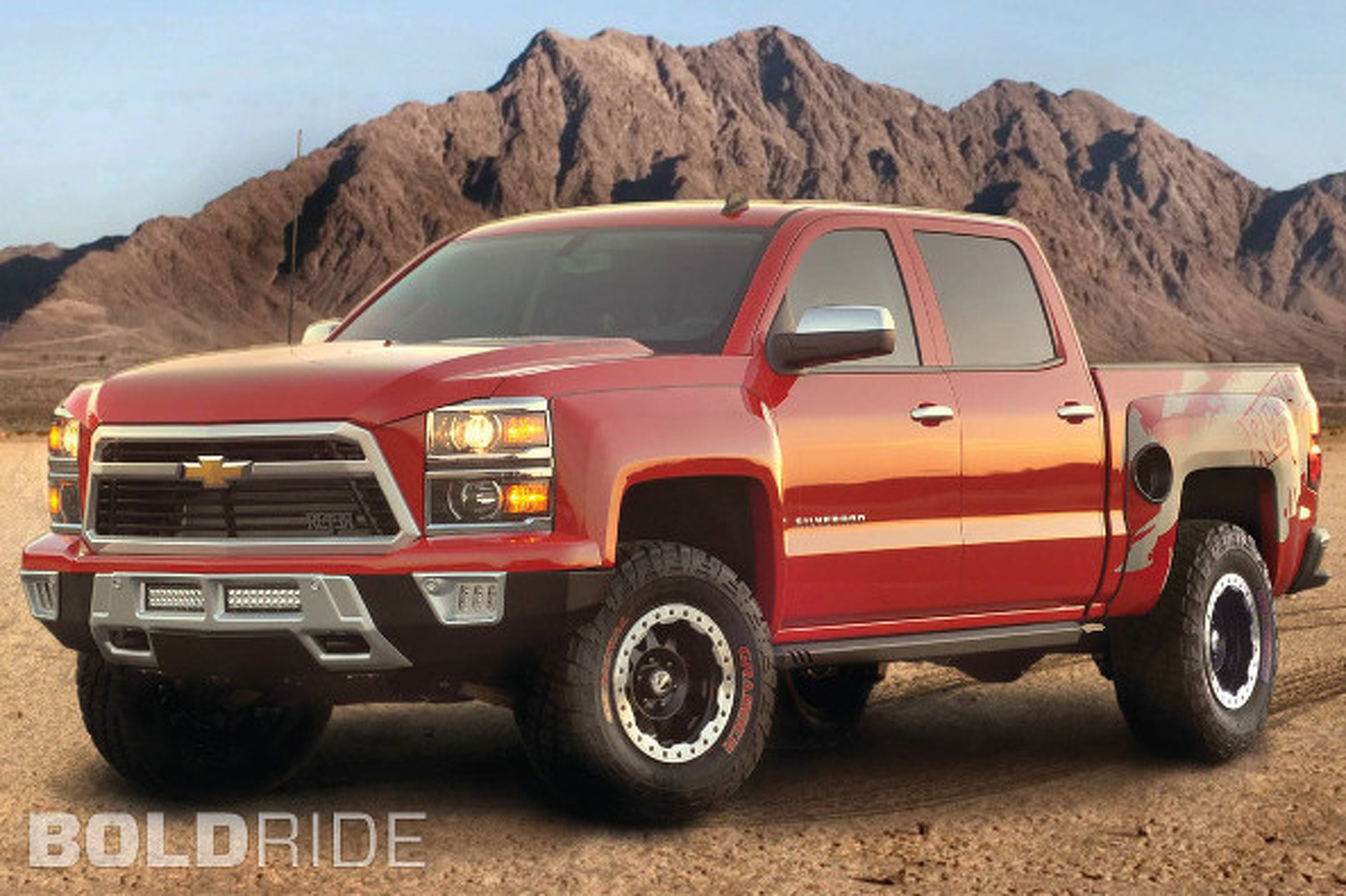 silverado look sale quick chevrolet the for reaper roadshow s take here at a news hands first on