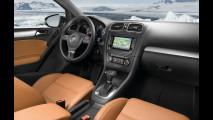 La nuova Volkswagen GolfVI