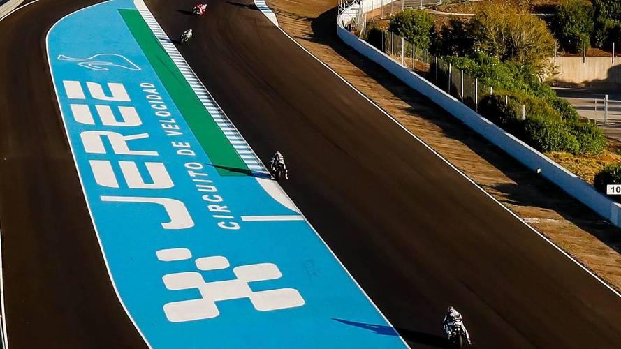MotoGP llega a Europa: horarios del GP de España en Jerez