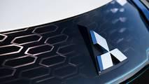 2017 Mitsubishi e-Evolution konsepti