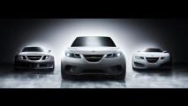 Saab 9-X Biohybrid
