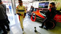 Fernando Alonso futuro temporada 2018