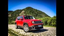 Jeep Renegade chega às lojas com selo Opening Edition por R$ 69.900