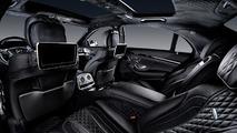 Mercedes-AMG S63 Sedan by Vilner
