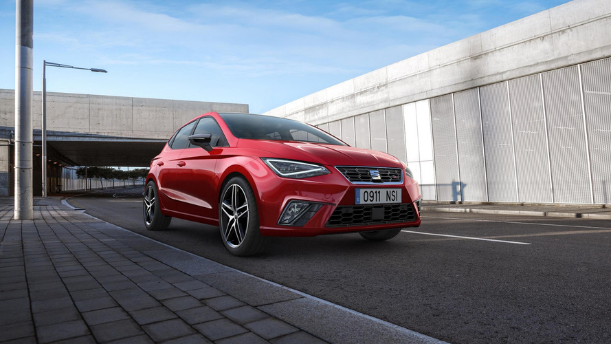 New SEAT Ibiza Won't Get Cupra Treatment