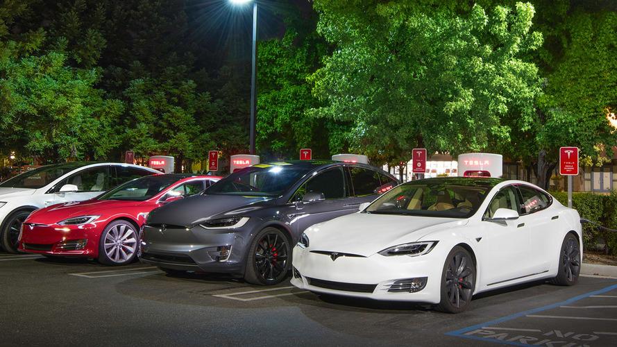 Tesla abandonne les batteries 90 kWh