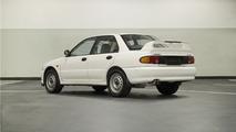 1995 Mitsubishi Lancer Evo II RS For Sale