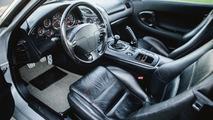 Mazda RX-7 LS2 Swap