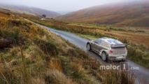 Volkswagen quits WRC