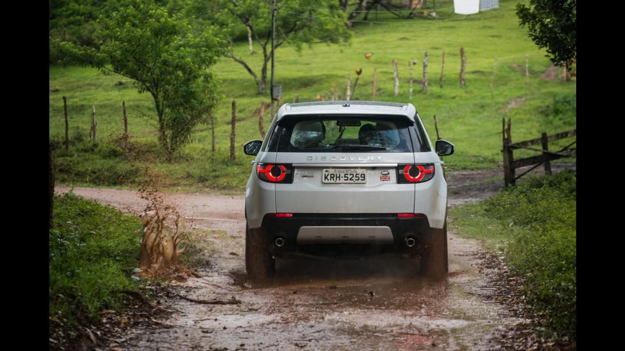 Discovery Sport nacional chega às lojas e mantém preço de R$ 217.696