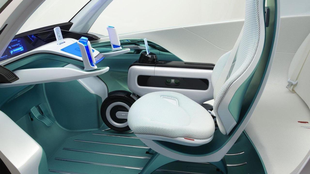 Электрокар Honda Fit EV получил высший рейтинг ...