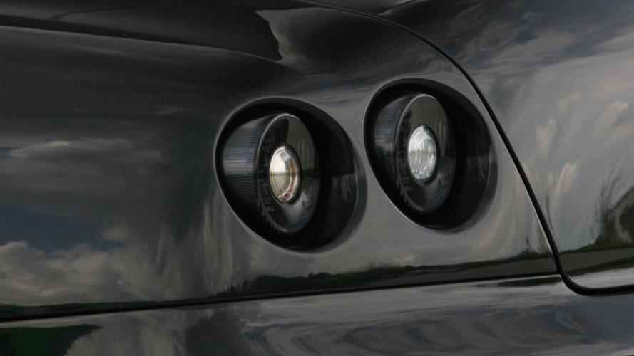 Novitec Rosso updates Ferrari 612 Scaglietti tuning program