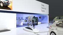 Toyota Hybrid Synergy Drive Gallery 01.09.2010