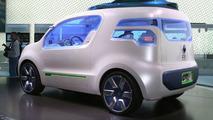 Renault Kangoo Z.E. Concept EV Announced for Production in 2011