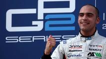 Manager hints at Sauber talks for Maldonado