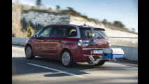 PSA Peugeot Citroen prova su strada i consumi reali