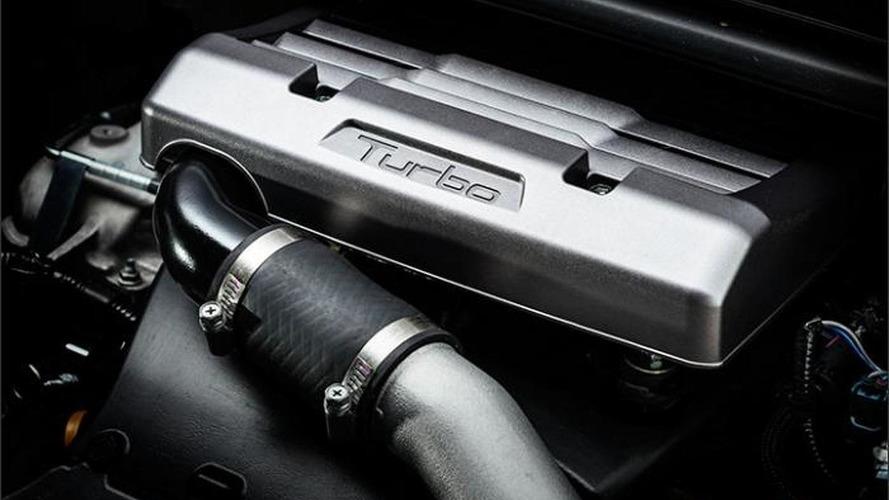Toyota Vitz GRMN Turbo introduced in Japan
