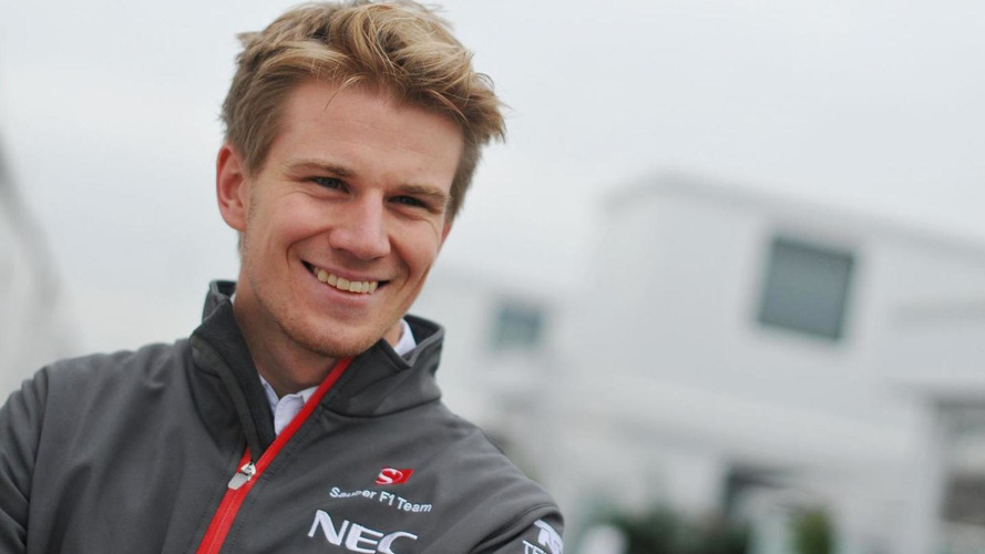 Hulkenberg hints Force India exit not 'right decision'