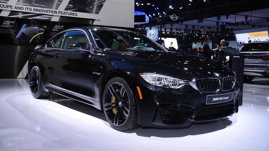 BMW M3 priced at 62,000 USD, M4 at 64,200 USD - report