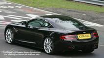 SPY PHOTOS: Aston Martin DBRS9