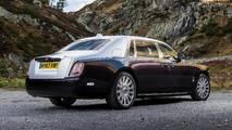 Combien coûte une Rolls-Royce ?