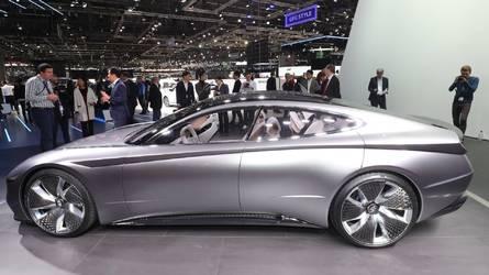 Conceito Le Fil Rouge mostra como será o design dos próximos Hyundai