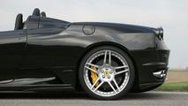 Ferrari F430 Spider F1 by Novitec