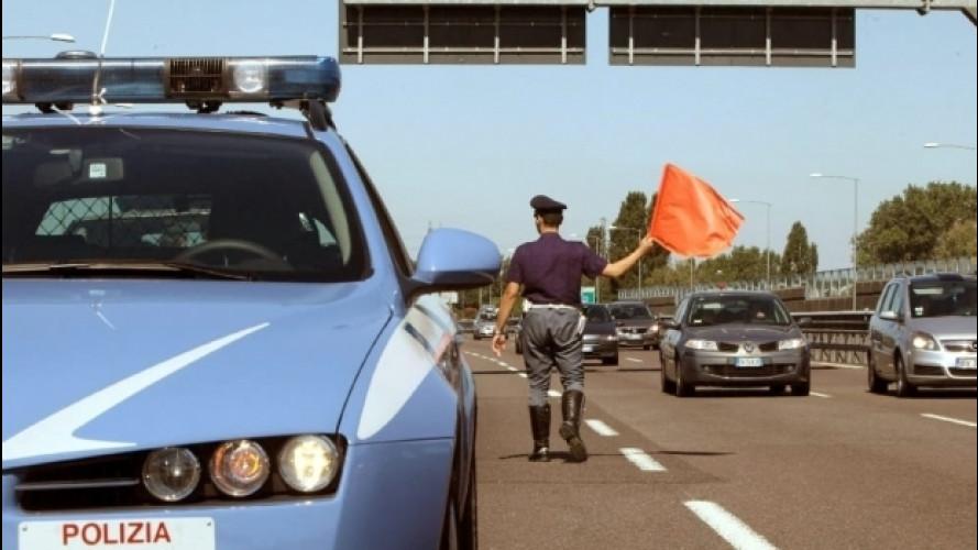 Autostrade, i tratti più pericolosi d'Italia