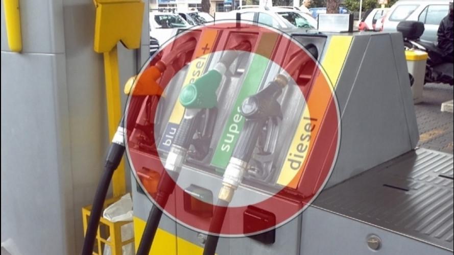 Blocco del traffico, le novità per chi ha un'auto diesel