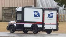 Karsan ABD Posta Servisi Prototipi