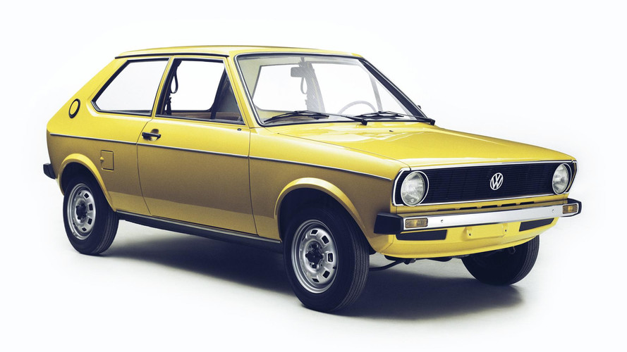 Volkswagen Polo history