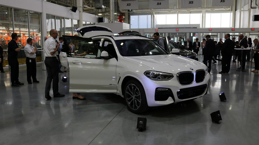 BMW Advocates For Free Trade Between U.S., Europe