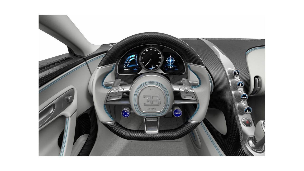 2018 Bugatti Chiron for sale photo