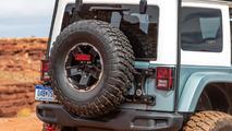Jeep Switchback JK at 2017 Easter Jeep Safari
