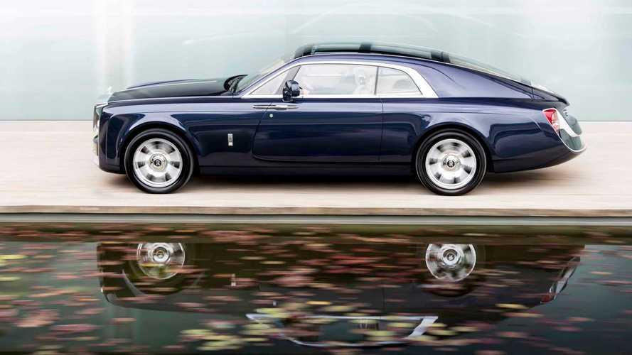 Rolls-Royce bir başka ultra özel model üretmek istiyor